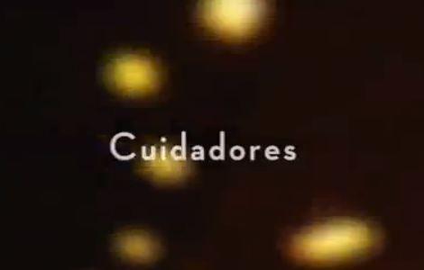Cuidadores, un documental de Oskar Tejedor