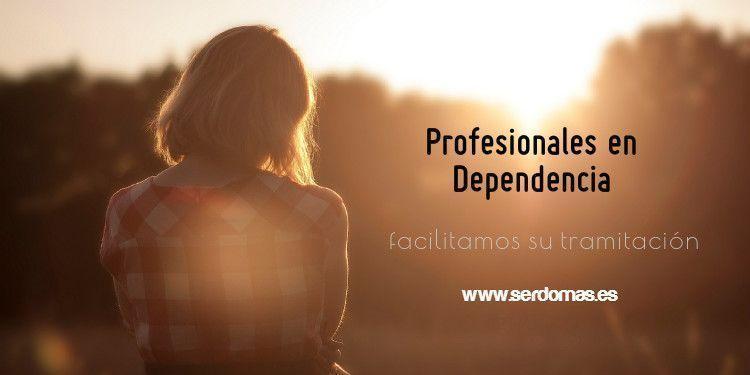 Servicios Dependencia Madrid