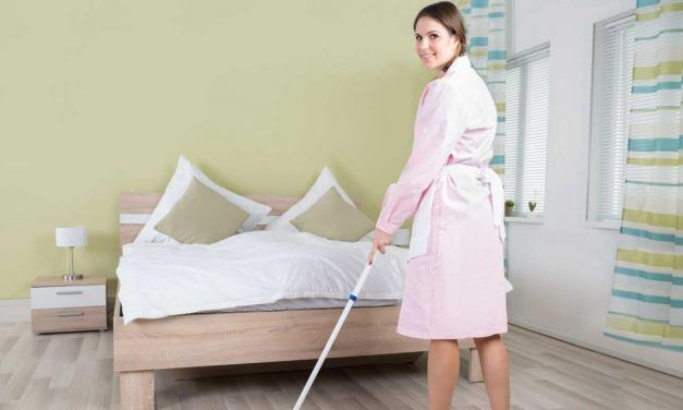 El contrato de las empleadas de hogar en el servicio doméstico