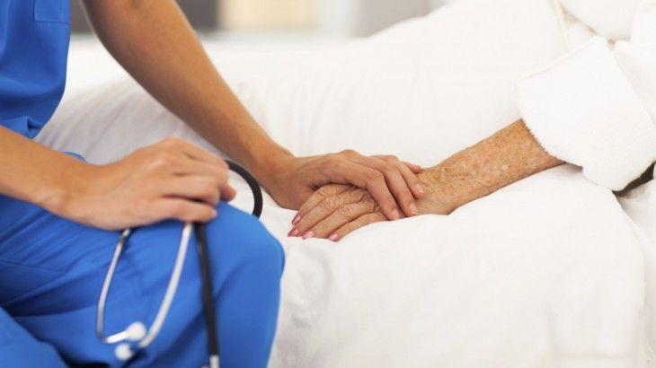 Principales riesgos laborales de las auxiliares de ayuda a domicilio