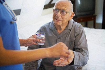 Comportamientos de una persona con Alzheimer