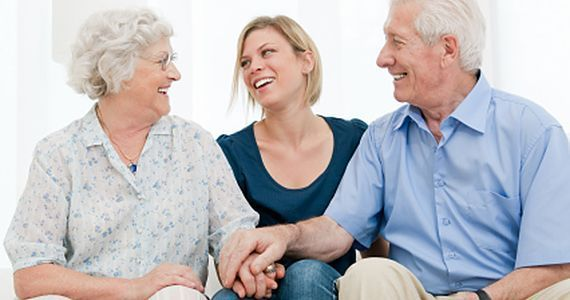 Planificación legal y financiera para personas con Alzheimer