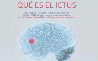 Tratamiento especializado de personas afectadas por Ictus en casa