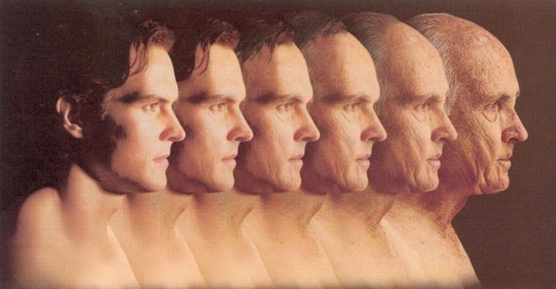 Diferencia entre envejecimiento normal y demencia