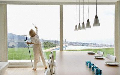 Importancia de la limpieza del hogar para la salud