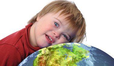 Fomentar la autoestima en niños con necesidades especiales