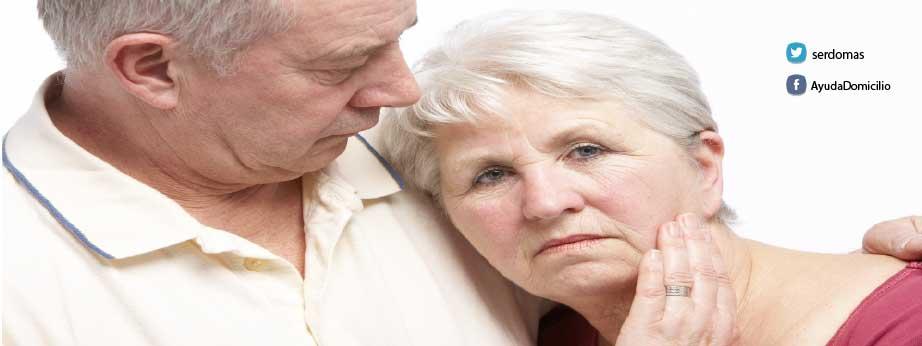 Como progresa la enfermedad del Alzheimer