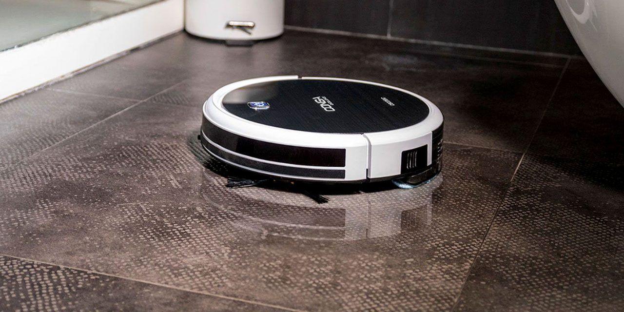Robot aspirador, la mejor alternativa