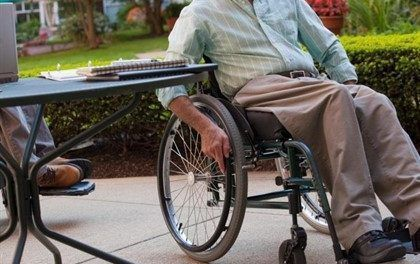 Las sillas de ruedas serán financiadas con hasta 5000 euros
