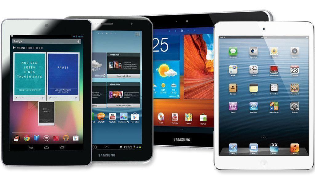 ¿Ordenador o tablet para personas mayores?