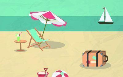 ¿Porque las vacaciones son tan importantes?