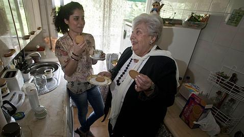 Prestaciones en Madrid para personas mayores, con discapacidad y con Dependencia
