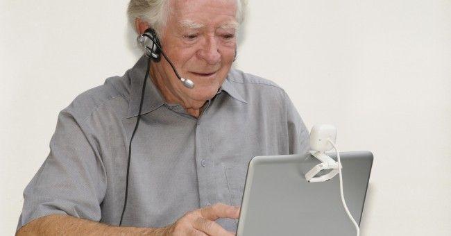 Beneficios de las nuevas tecnologías para las personas mayores